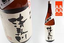 オススメ商品 清泉川 純米