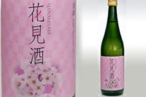 清泉川 つや姫純米 花見酒