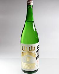 清泉川 金の蔵 大吟醸