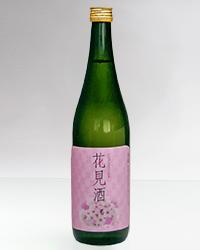 清泉川 純米 花見酒