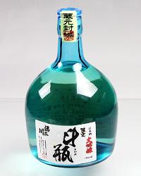 清泉川 限定 丸斗瓶 大吟醸